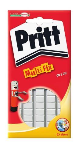 Pritt Multi Fix lepiaca guma 35g AKCIA