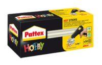 Pattex patróny 1 kg – 50ks