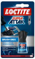 Loctite Super Attak Brush 5g