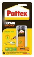 Pattex Repair Epoxy Ultra Quick 1 min. 11ml