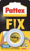 PATTEX – Montážná páska Super fix (do 80kg)