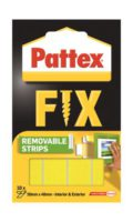 Pattex prúžky – Super Fix – 2kg