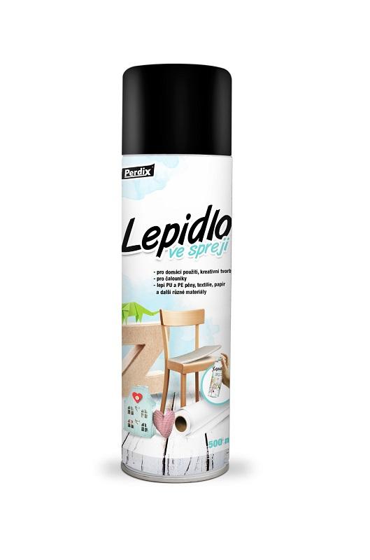 PERDIX – Lepidlo v spreji 500 ml