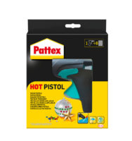 Pattex Hot pištoľ + (6x20g)