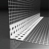 LK PVC 100/2,5m VERTEX rohový profil