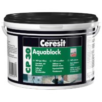 CERESIT CP30 Aquablock