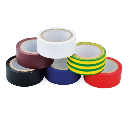 Perdix – Elektroizolačná páska 15mmx10m-sivá