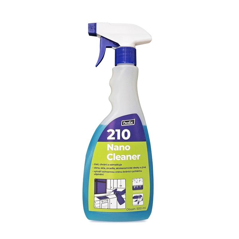 Perdix – 210 Nano cleaner