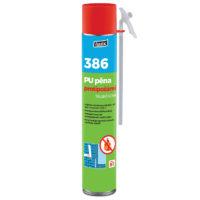 PERDIX 386 PU pěna protipožární trub. 750 ml