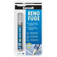 CERESIT Reno Fuge obnovovač škár biely 7ml
