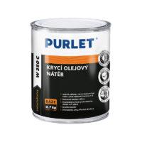 PURLET W350c krycí olejová barva