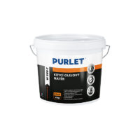 PURLET W350c krycí olejová barva 4kg