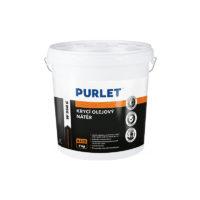 PURLET W350c krycí olejová barva 9kg