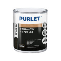PURLET W460 SM polomat