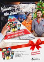 Vánoční balíček pro kutily AKCE