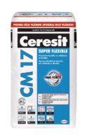 Ceresit CM 17 whiute super flexible 25kg