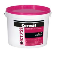 CERESIT CT721 VISAGE BZA- WOOD IMPREG. 4L