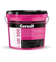 Ceresit UK 200 disperzní podlahové lepidlo 14 kg