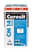 Ceresit CM 14 WHITE NATURAL STONE – UNIVERSAL 25KG
